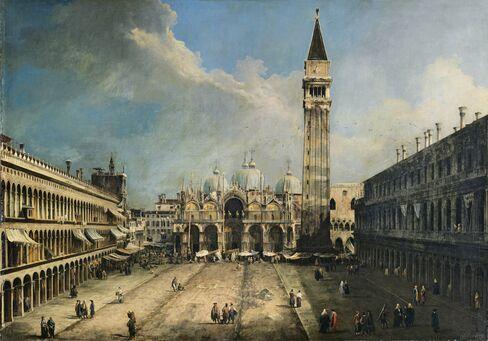 'St. Mark's Square'