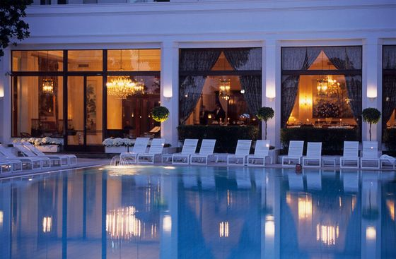 Belmond Attracts Interest From Hilton, Blackstone, KKR
