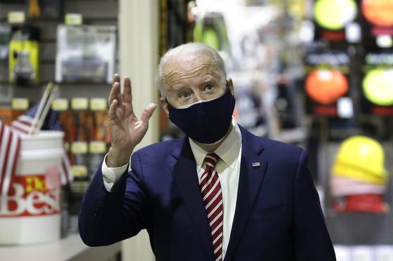 Biden Prepares Nationwide Victory Lap to Promote His Rescue Plan