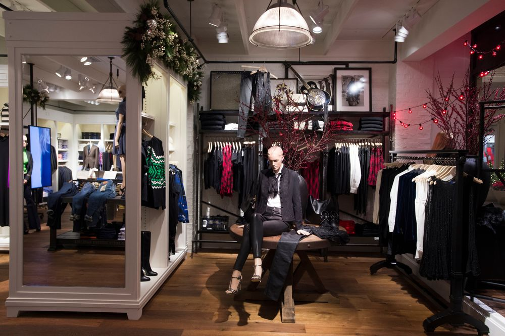 How Ralph Lauren Plans to Be Cool Again - Bloomberg 255ecf472e8a