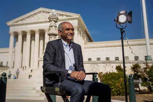 Aereo to Justices: Kill Us, and You'll Kill the Cloud