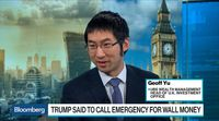 relates to Where's the Good News for Markets?, Asks UBS's Yu