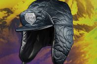 relates to Don't Wear This Chanel Ski Hat While You're Skiing