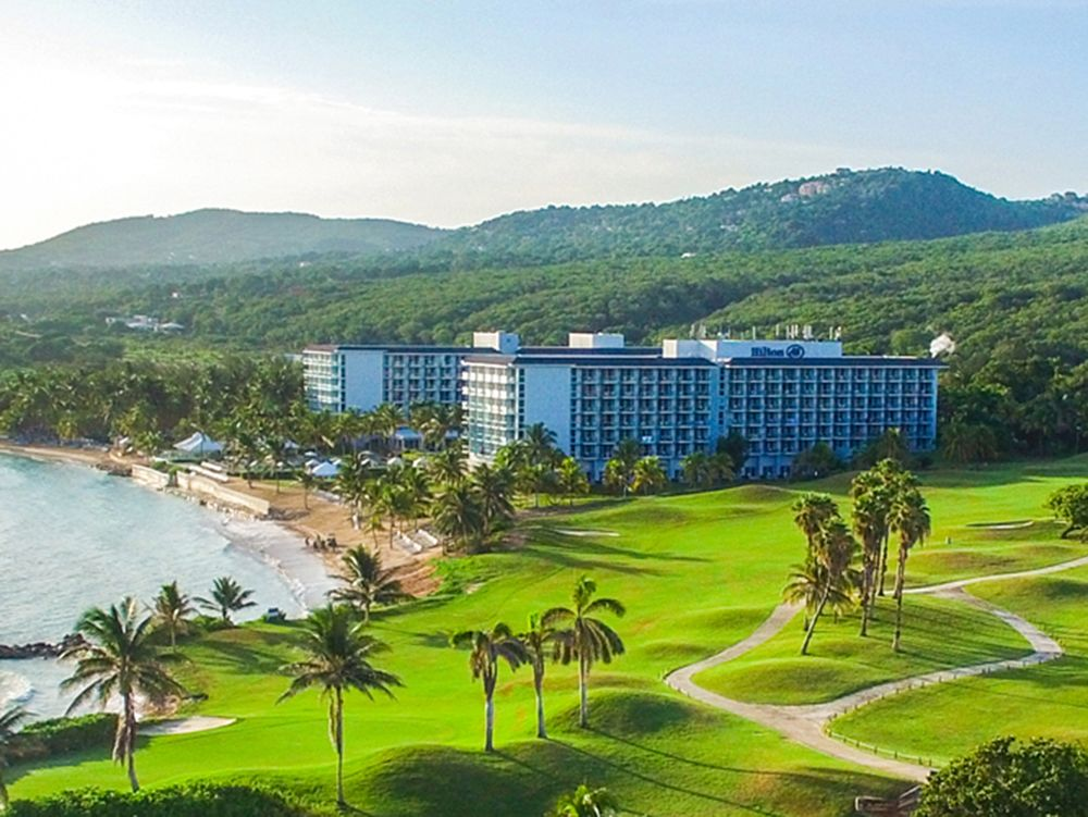 a1f1d48eb5d96 Hilton Splashes Into the Caribbean With All-Inclusive Resort Deal ...