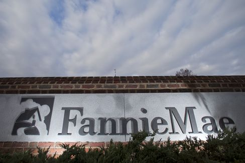 Fannie Mae Fix By Treasury Said to Preserve U.S. Mortgage Role
