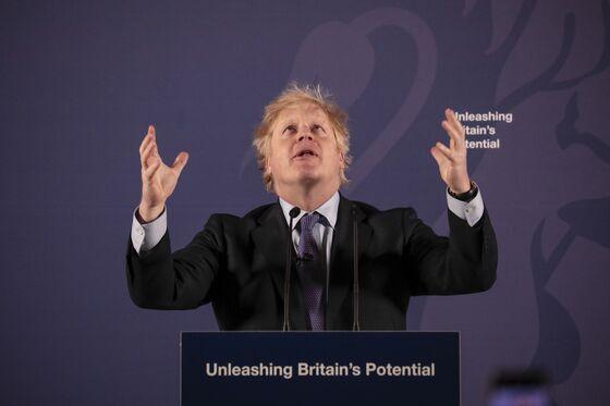 Boris Johnson's Global Britain Collides With GlobalReality