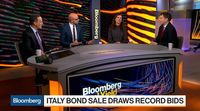 relates to Decoding Italy's Bond Sale That Drew Record Investor Bids