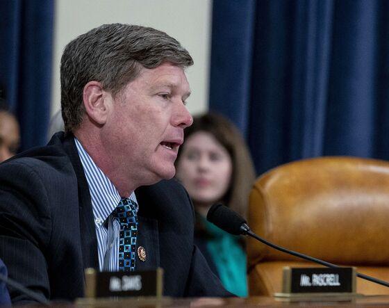 A Few Long-Serving House Democrats Face Surprise Election Fights