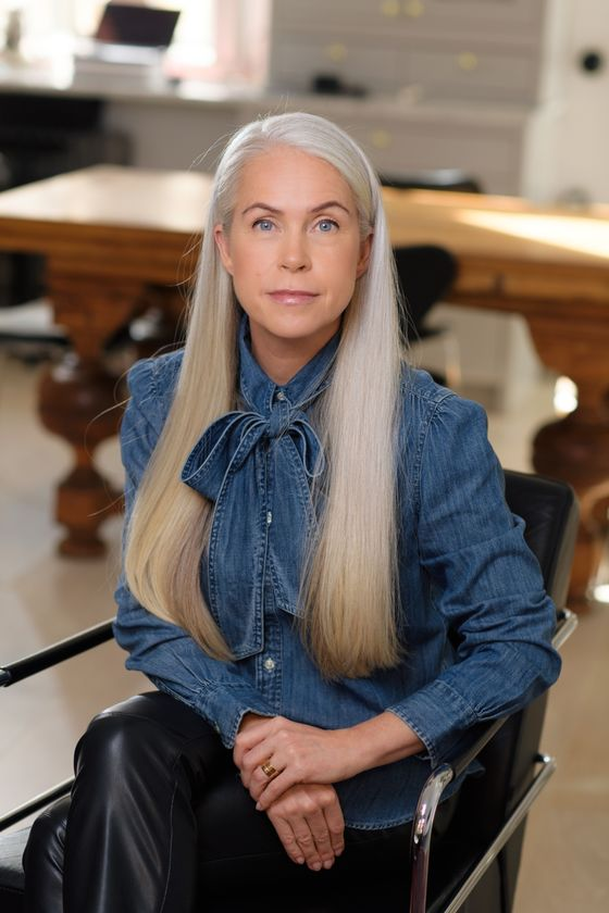 Polaris Buys Majority Stake in Swedish Active-Wear Stronger