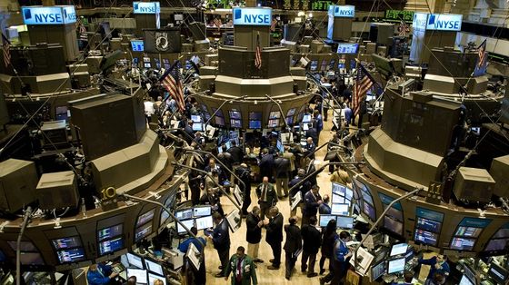 Small Caps Take the Lead in Broad Stock Rotation: Markets Wrap