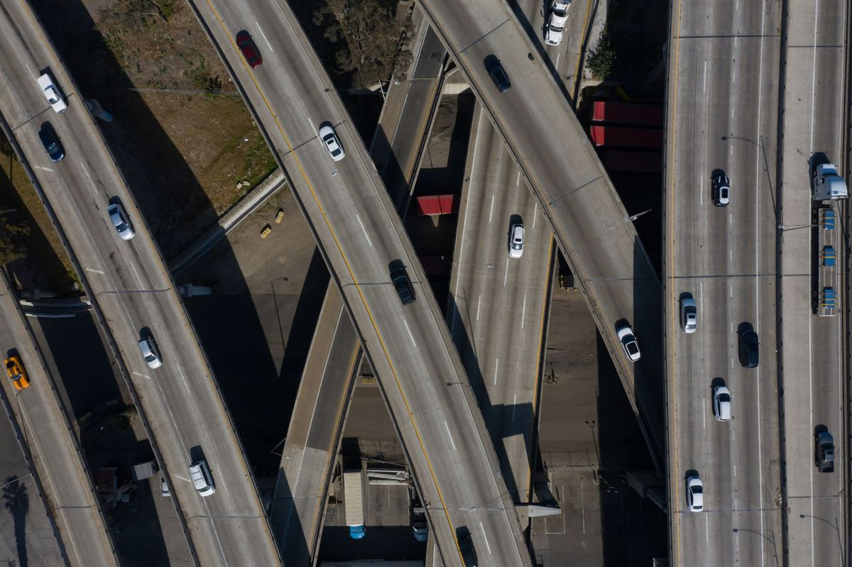 Drunk-Driver Detectors for Cars Part of Infrastructure Bill