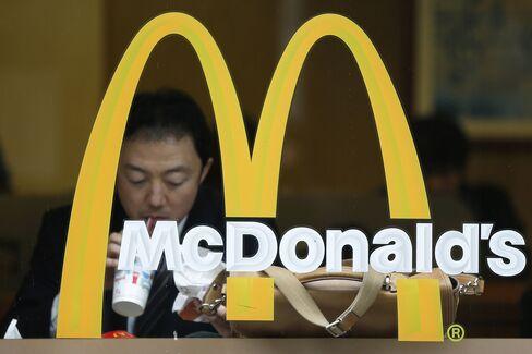 McDonald's Holdings Co. Japan Ltd. Reports Third-Quarter Earnings