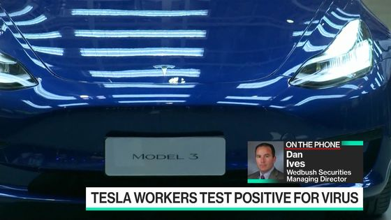 Tesla Soars Past $1,000 After Musk Seizes on Nikola's Hype