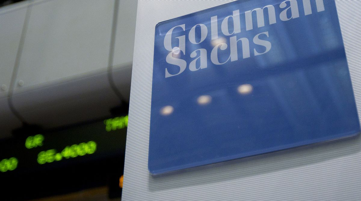 A Goldman Trading Desk That Once Had 500 People Is Down to Three