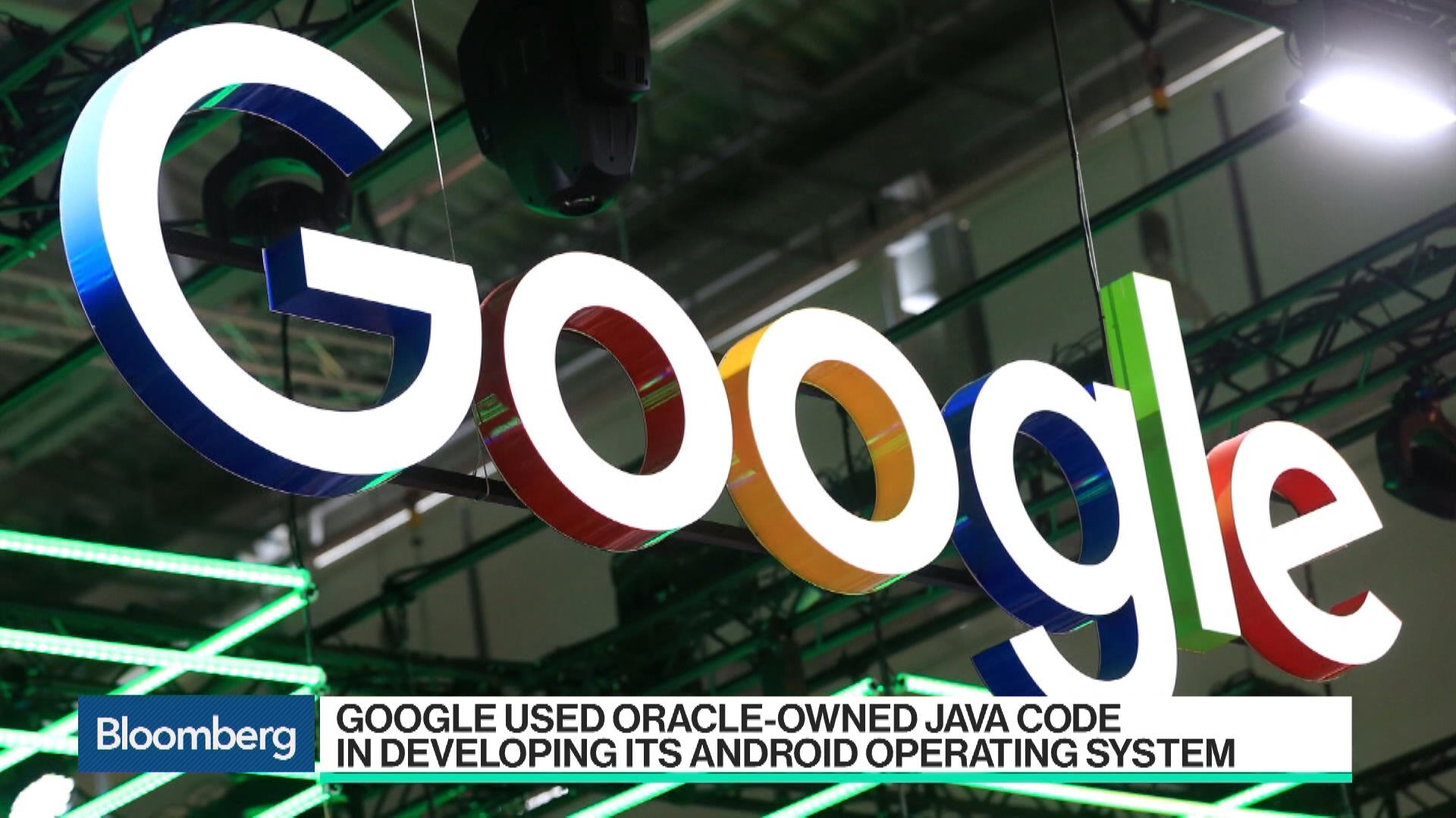 Google Could Owe Oracle $8 8 Billion in Android Fight - Bloomberg