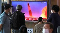 relates to What Is North Korea Trying to Achieve Through Missile Tests?