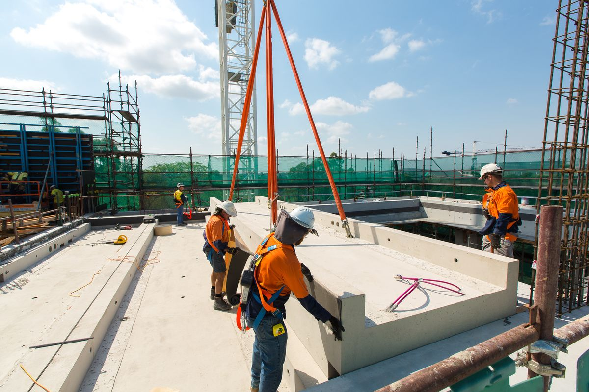 Green Cement Struggles to Expand Market as Pollution Focus Grows