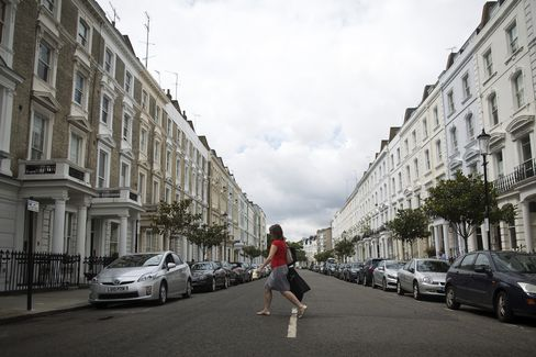 Notting Hill Residential Properties