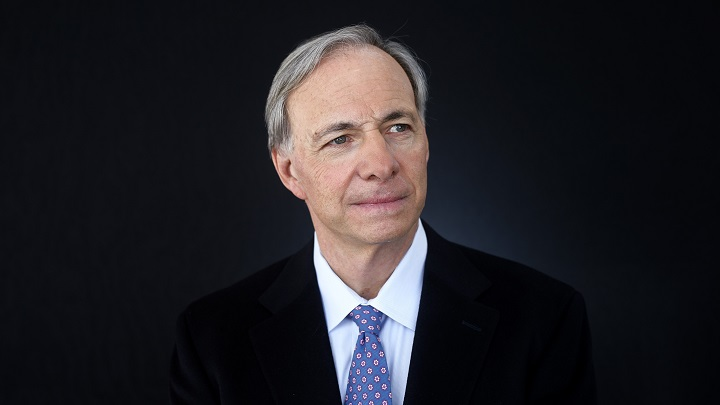 Ray Dalio's Fame Isn't Equating to Hedge Fund Returns