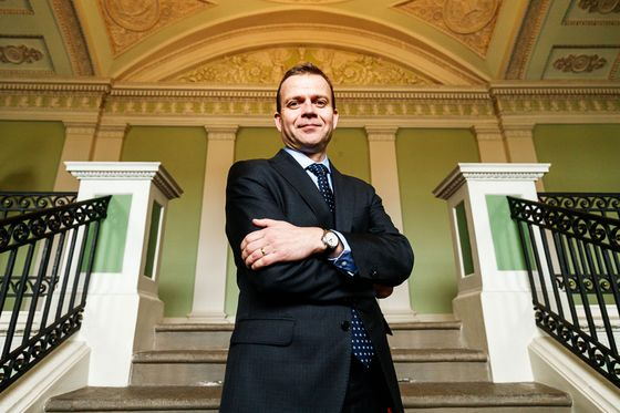 Euro Zone's Nordic Member Is Fighting to Save the Welfare State
