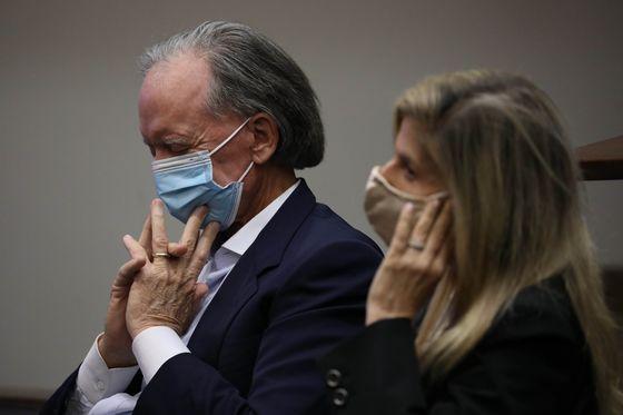 Bill Gross Found in Contempt of Court, Gets Suspended Jail Time