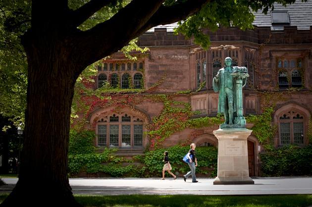 Best College ROI: New Jersey