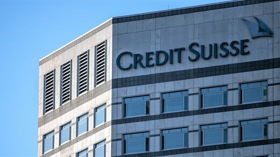 Credit Suisse Sells $2.3 Billion of Stocks Tied to Archegos