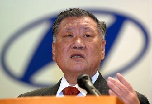 Hyundai, Kia Targeting Sales of 6.33 Million Vehicles
