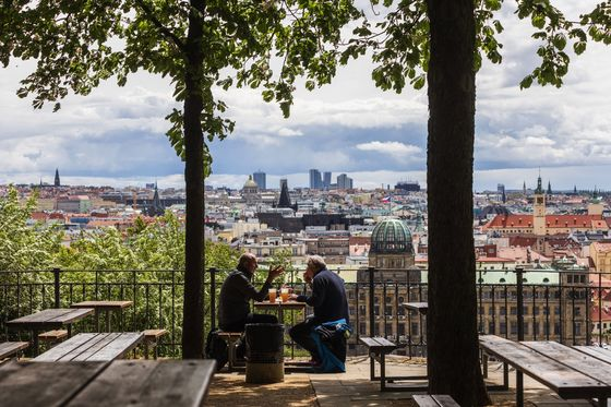 After a Year Without Rowdy Tourists, European Cities Want to Keep It That Way