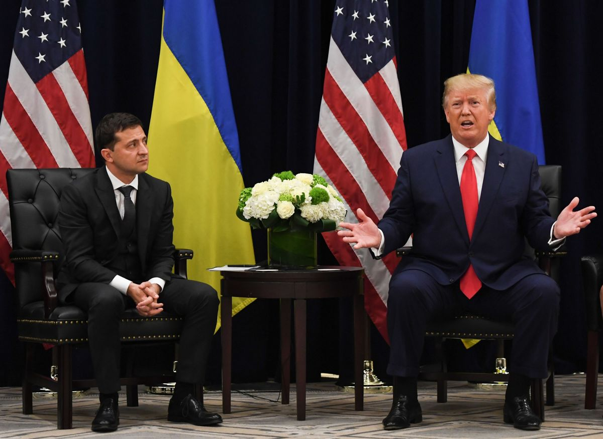 What You Need to Know About Trump, Ukraine and Impeachment