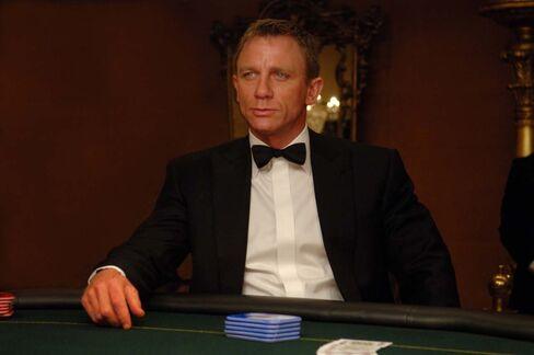 James Bond Producers Said to Join Sahara Bid for MGM Studio