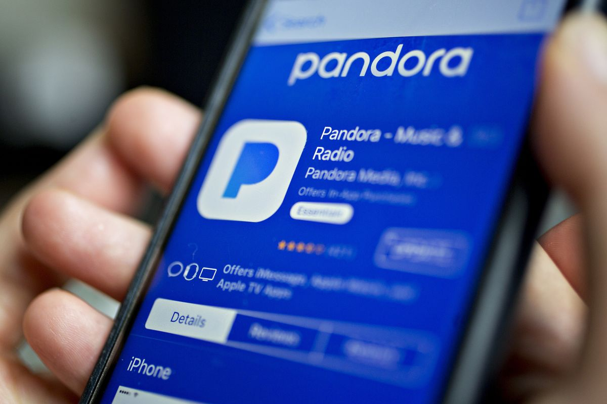 Pandora Technology Chief Departs Weeks After New Product Launch