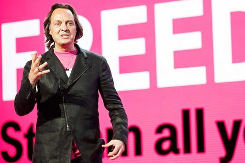T-Mobile Just Did What Amazon's Fire Phone Could Have Done