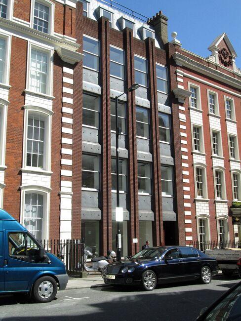 31 George Street