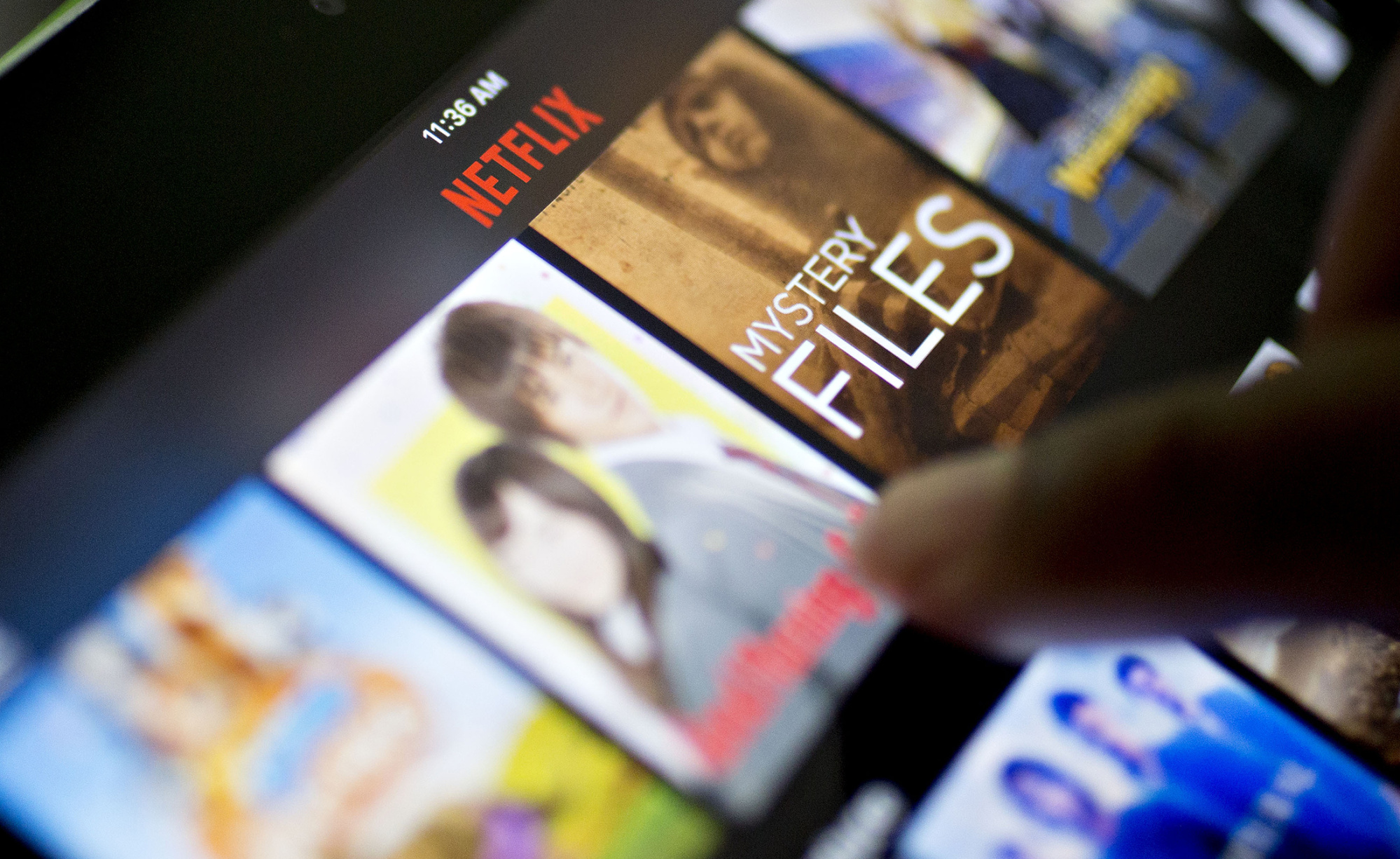 Netflix's U S  Price Increase Makes Other Countries Look Cheap