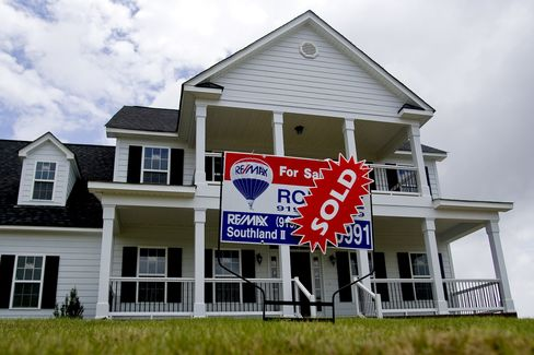 Home Prices in U.S. Probably Fell