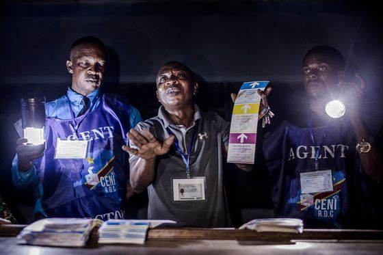 Crisis and Hope: A Country Guide to Africa's Top Political Risks