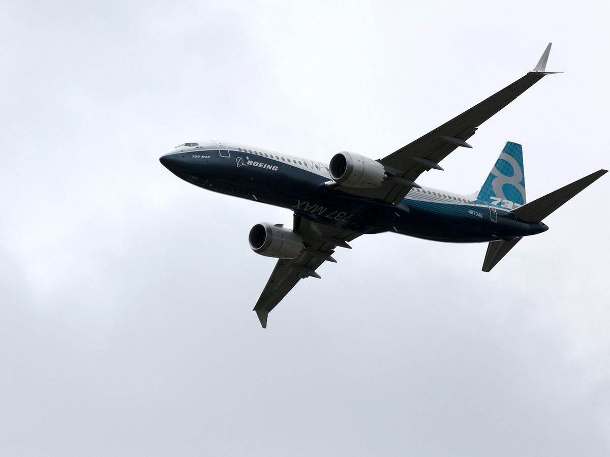 Boeing Tells Airlines to Get Ready for Free 737 Max Software Fix