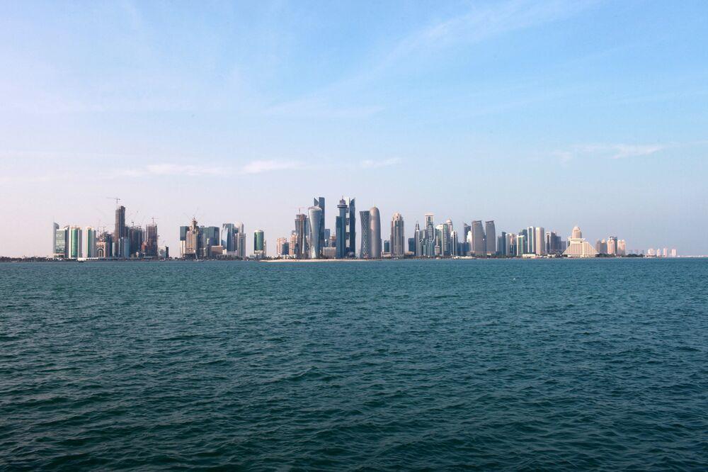 The Saudi-Qatari Breach, Explained