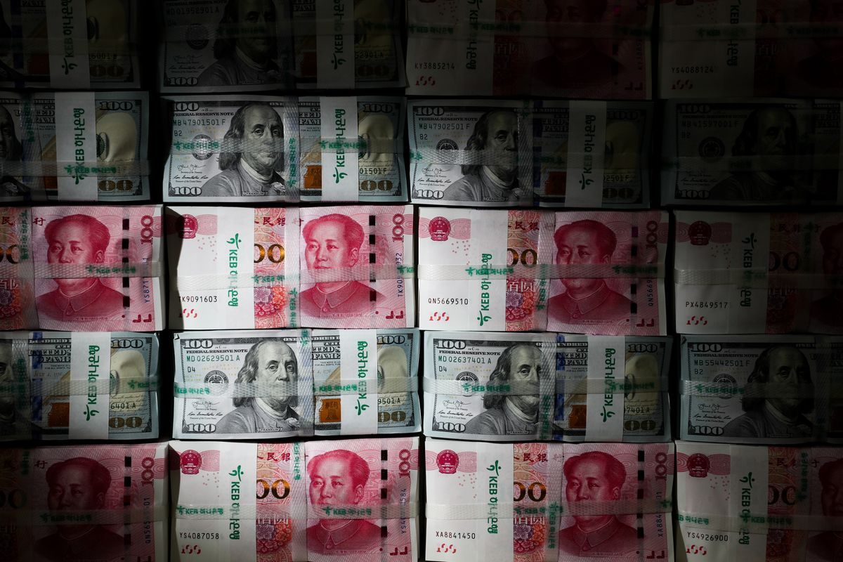 Currency War Erupts Threatening To Ripple Across Global Markets