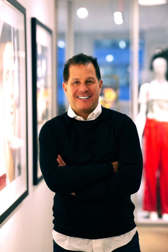 A Retail Crusader's Eclectic Portfolio Is Giving Malls New Hope