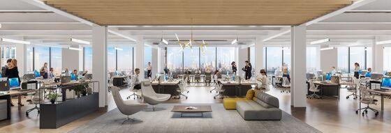 Investors Raise $500 Million in Wall Street Office Tower Bet