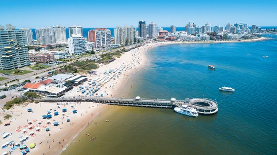 For Less Than $400,000 You Can Now Get Uruguay Tax Residency