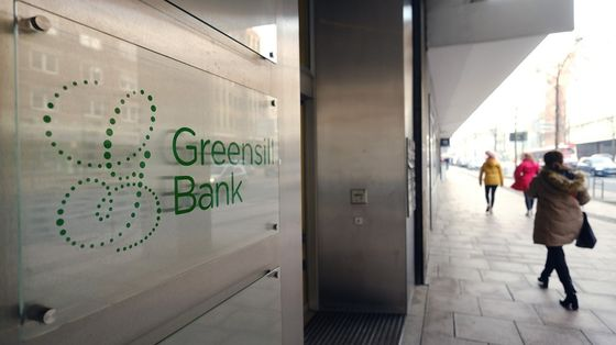 Greensill Bank Deposits to Be Paid Out as Insolvency Starts