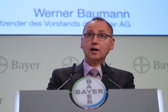 Bayer's Embattled CEO Faces Growing Shareholder Opposition