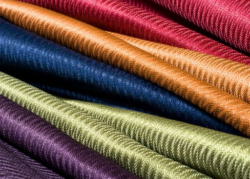 AirDyed Fabric