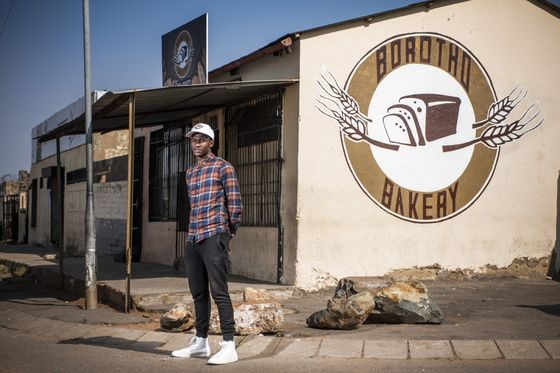 Lockdowns in South Africa Freed Township Entrepreneurs to Thrive