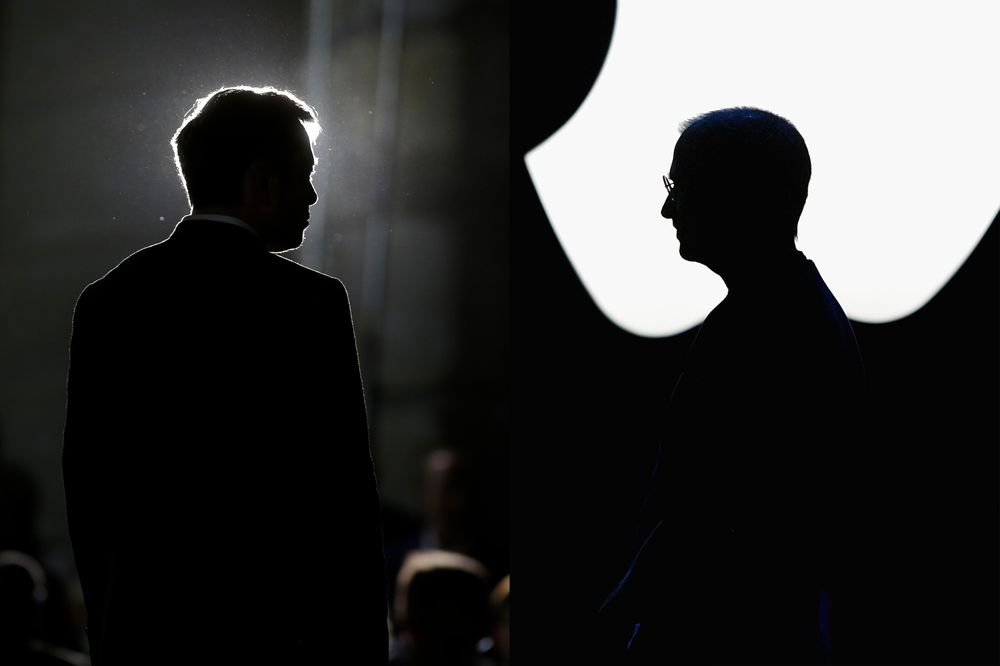 What Steve Jobs Might Say to Elon Musk