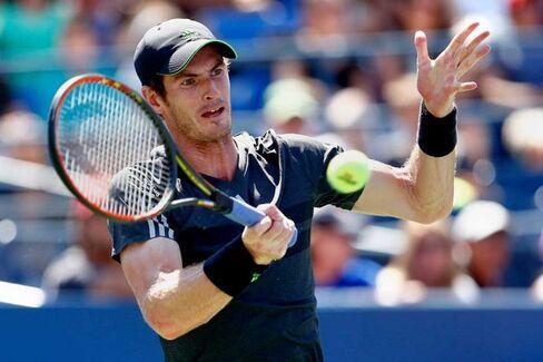 Andy Murray Needs a Raise