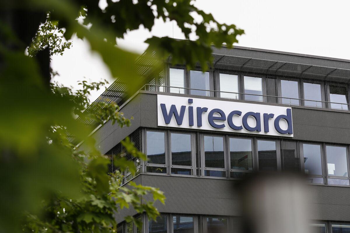 Wirecard Login Deutsch